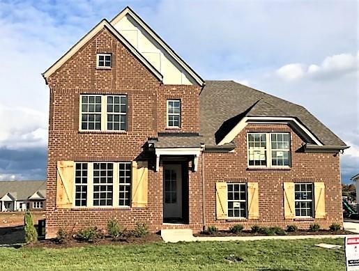 3306 Rift Ln, Murfreesboro, TN 37167 (MLS #1995842) :: RE/MAX Homes And Estates
