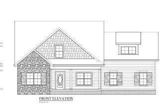 2443 Robin Court (Lot 6), Murfreesboro, TN 37130 (MLS #1995870) :: John Jones Real Estate LLC