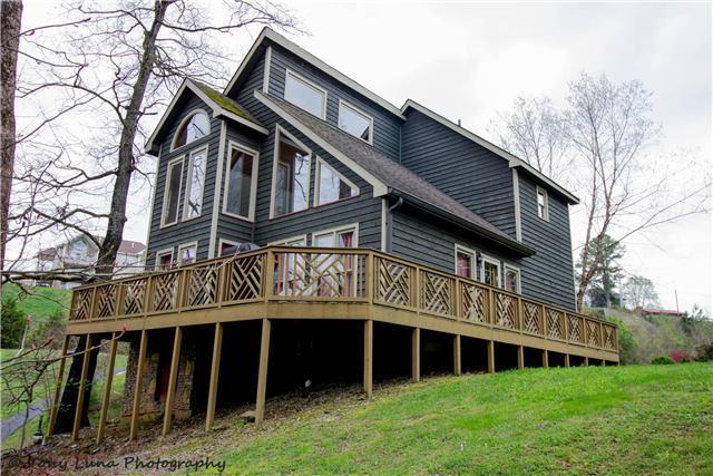 105 Bay Dr, Lancaster, TN 38569 (MLS #1995947) :: Team Wilson Real Estate Partners