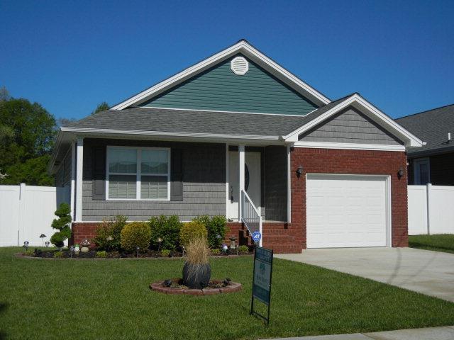 267 Eagle Cove, Hopkinsville, KY 42240 (MLS #1996061) :: The Huffaker Group of Keller Williams