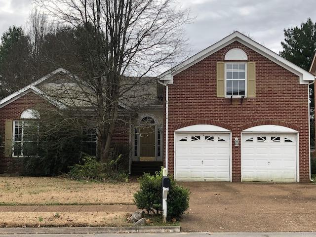 176 Crestfield Place, Franklin, TN 37069 (MLS #1996143) :: The Miles Team | Synergy Realty Network