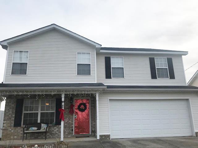 1049 Tammy Sue Ln, LaVergne, TN 37086 (MLS #1996172) :: John Jones Real Estate LLC
