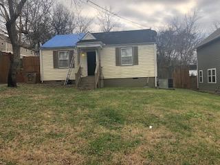 926 Strouse Ave, Nashville, TN 37206 (MLS #1996188) :: John Jones Real Estate LLC