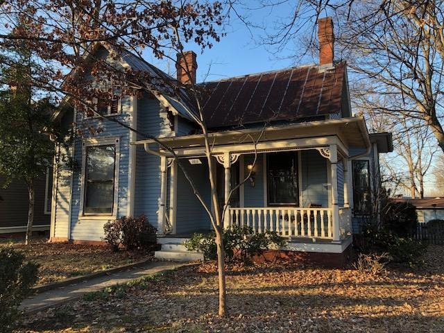 1611 Woodland Street, Nashville, TN 37206 (MLS #1996348) :: DeSelms Real Estate