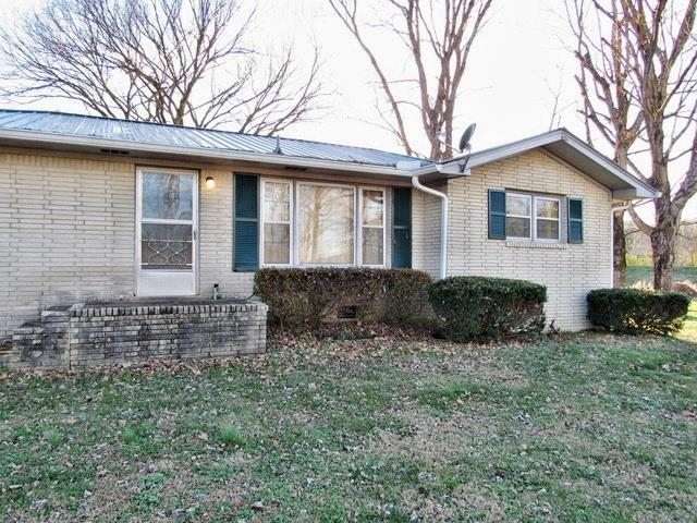 70 Wilsdorf Rd, Linden, TN 37096 (MLS #1996377) :: The Easling Team at Keller Williams Realty