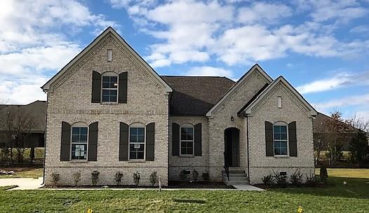 3317 Rift Ln, Murfreesboro, TN 37129 (MLS #1996589) :: Team Wilson Real Estate Partners