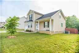 1421 Mutual Dr, Clarksville, TN 37042 (MLS #1996693) :: REMAX Elite