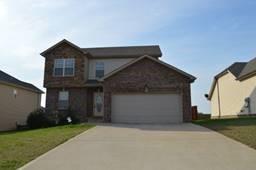 1064 Henry Place Blvd, Clarksville, TN 37042 (MLS #1997488) :: John Jones Real Estate LLC