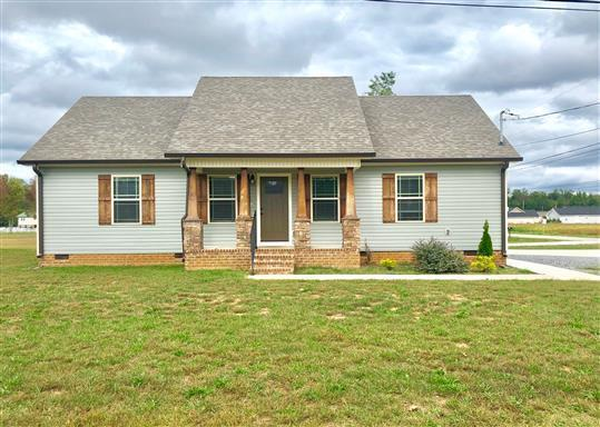 16 Al White Dr, Manchester, TN 37355 (MLS #1998123) :: RE/MAX Choice Properties