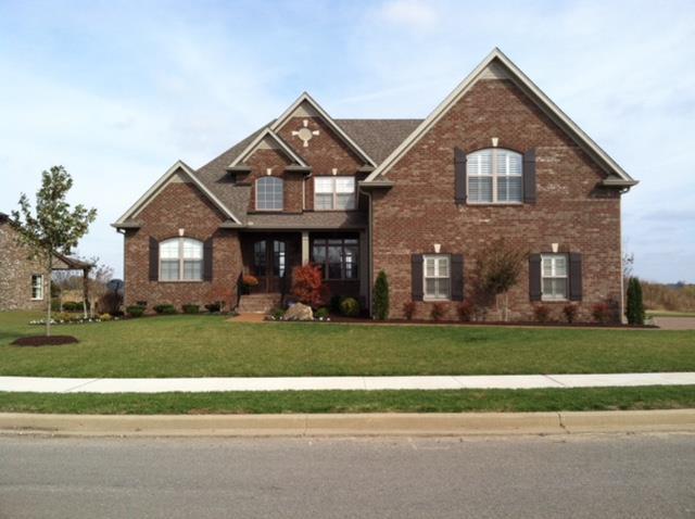 1499 Foxland, Gallatin, TN 37066 (MLS #1998345) :: Nashville on the Move