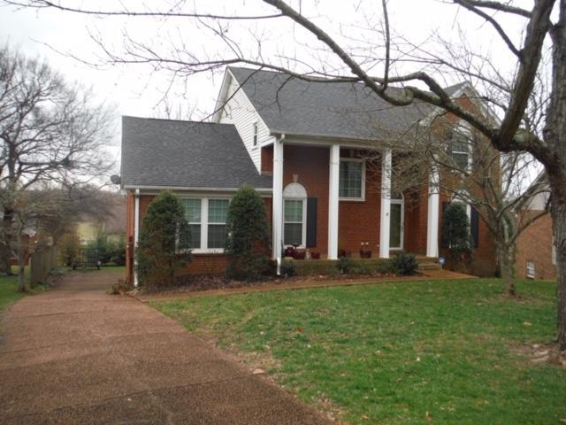 325 Chickasaw Trl, Goodlettsville, TN 37072 (MLS #1998362) :: RE/MAX Choice Properties