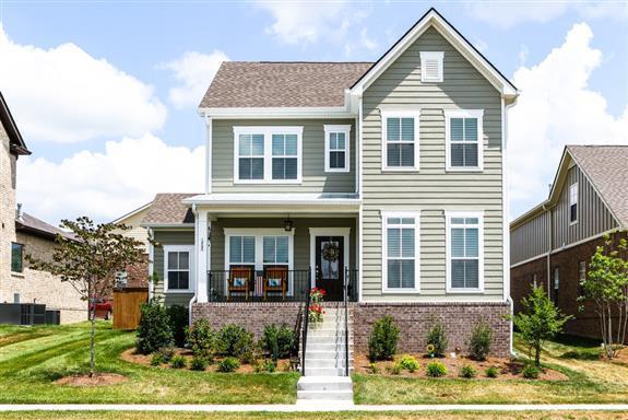 1808 Grace Point Ln, Nolensville, TN 37135 (MLS #1998390) :: Fridrich & Clark Realty, LLC