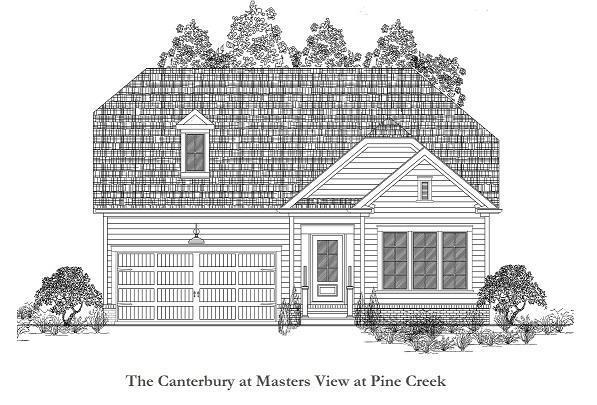 34 Eagles Court (65), Mount Juliet, TN 37122 (MLS #1998567) :: Team Wilson Real Estate Partners