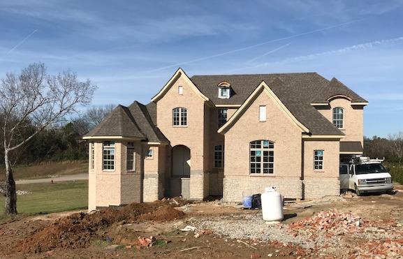 5000 Weatherford Pass  #102, Franklin, TN 37064 (MLS #1998742) :: John Jones Real Estate LLC