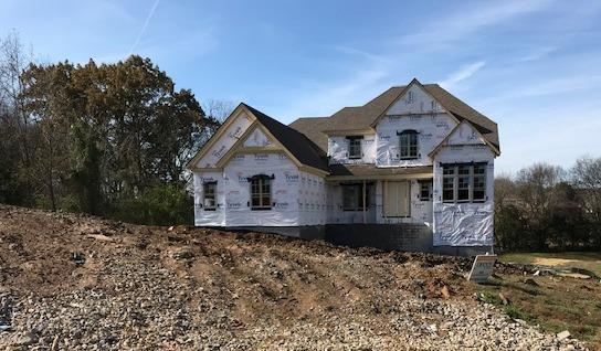6010 Blackwell Lane   #105, Franklin, TN 37064 (MLS #1998745) :: John Jones Real Estate LLC