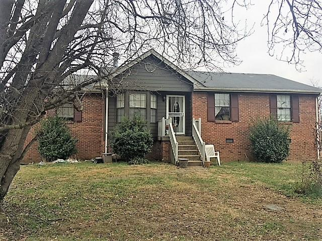 204 Morganmeade Ct, Nashville, TN 37216 (MLS #1999344) :: John Jones Real Estate LLC