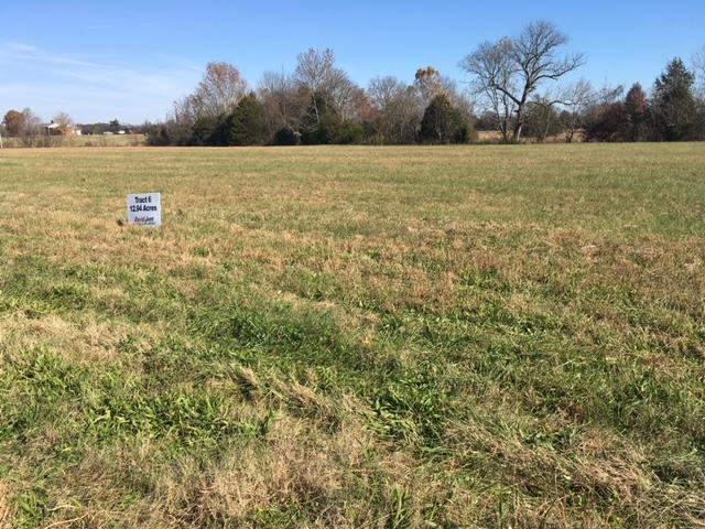 0 Smiley Rd, Tract 6, Chapel Hill, TN 37034 (MLS #1999543) :: CityLiving Group