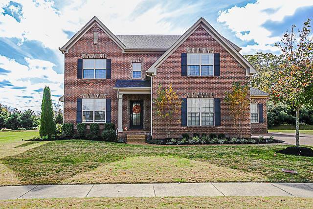 2019 Audubon Ln, Murfreesboro, TN 37128 (MLS #1999895) :: John Jones Real Estate LLC