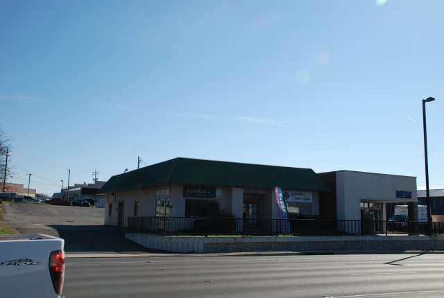 630 Nw Broad St, Murfreesboro, TN 37130 (MLS #RTC1999984) :: Christian Black Team