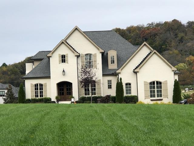 5004 Buds Farm Ln, Franklin, TN 37064 (MLS #2000103) :: John Jones Real Estate LLC