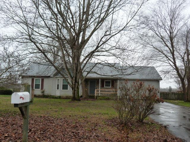 113 Beck Ln, McMinnville, TN 37110 (MLS #2000212) :: Nashville on the Move