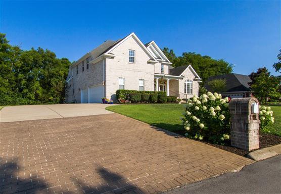 1004 Rosemont Ter, Smyrna, TN 37167 (MLS #2000302) :: John Jones Real Estate LLC
