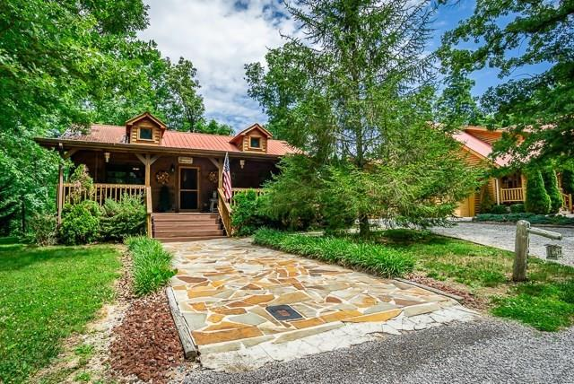 122 Meadow Brook Ln, Spencer, TN 38585 (MLS #2000689) :: Nashville on the Move