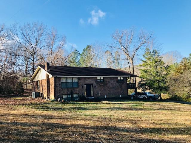 253 Lockwood Hollow Rd, Dover, TN 37058 (MLS #2001112) :: Clarksville Real Estate Inc