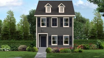 293 Carellton Drive (Cc231), Gallatin, TN 37066 (MLS #2001143) :: Fridrich & Clark Realty, LLC