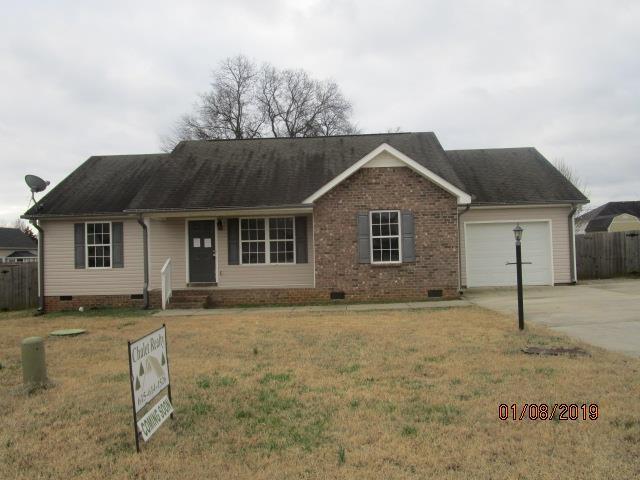 1005 Halverson Dr, Murfreesboro, TN 37128 (MLS #2001900) :: Armstrong Real Estate