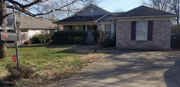 4280 Laurenwood Dr, Antioch, TN 37013 (MLS #2002172) :: John Jones Real Estate LLC