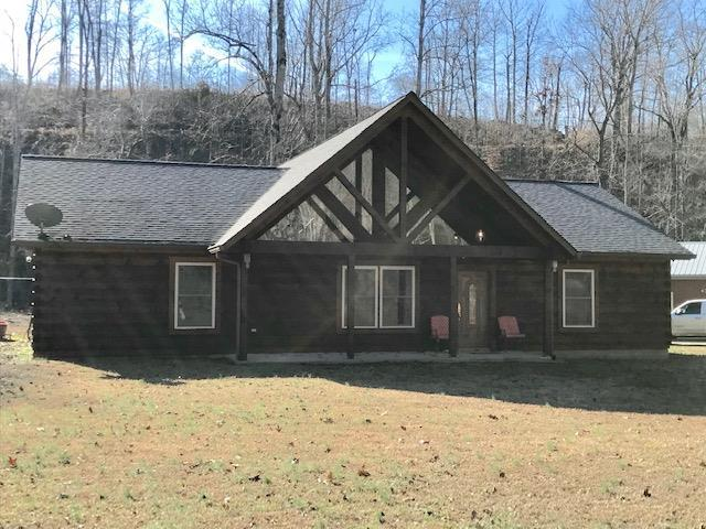 13631 Birdsong Rd, Holladay, TN 38341 (MLS #2002213) :: RE/MAX Homes And Estates