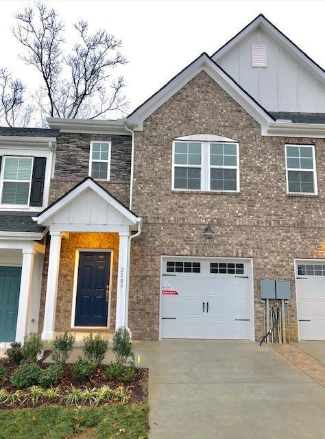 2229 Belle Creek Way (Lot 28), Nashville, TN 37221 (MLS #2002391) :: REMAX Elite