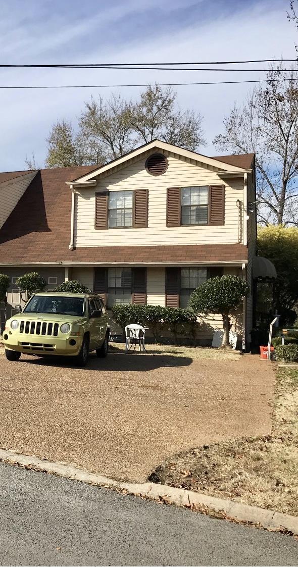 1227 Clubhouse Ln, Antioch, TN 37013 (MLS #2002451) :: John Jones Real Estate LLC