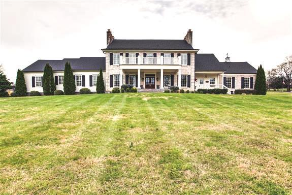 9233 Old Smyrna Rd, Brentwood, TN 37027 (MLS #2002894) :: Fridrich & Clark Realty, LLC