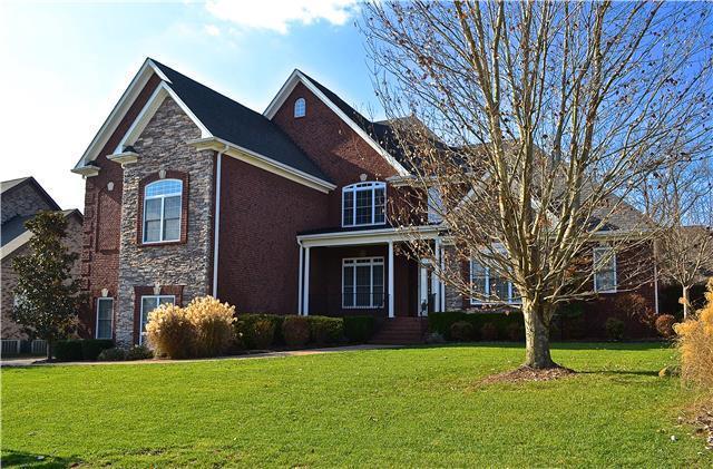 1041 Somerset Downs Blvd, Hendersonville, TN 37075 (MLS #2002966) :: John Jones Real Estate LLC