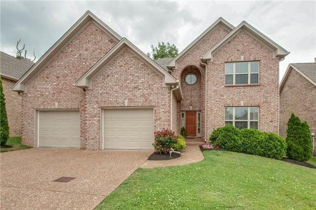 508 Summit Oaks Ct, Nashville, TN 37221 (MLS #2003337) :: Central Real Estate Partners
