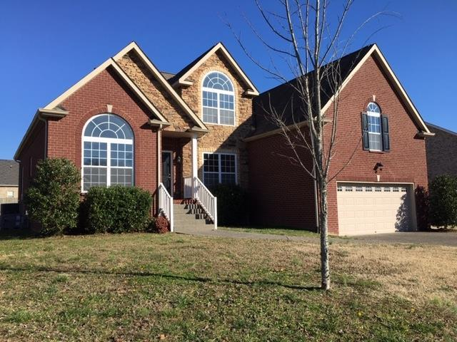 3251 Blackberry Ln, Lebanon, TN 37087 (MLS #2003450) :: REMAX Elite