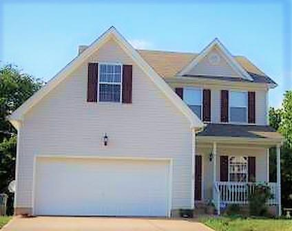 103 Fallow Lane, Oak Grove, KY 42262 (MLS #2003777) :: Hannah Price Team