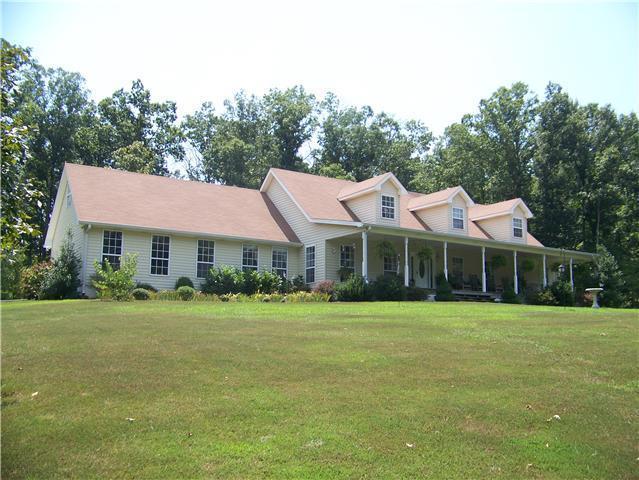 547 Grindstone Hollow Road, Dickson, TN 37055 (MLS #2004063) :: Fridrich & Clark Realty, LLC