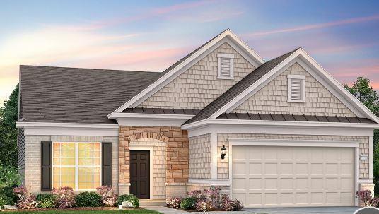 1785 Humphreys Glen #279, Spring Hill, TN 37174 (MLS #2004073) :: Ashley Claire Real Estate - Benchmark Realty