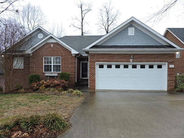713 Courtland Ave, Clarksville, TN 37043 (MLS #2004085) :: Clarksville Real Estate Inc