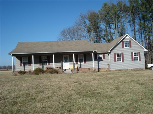 124 Morton Rd, Manchester, TN 37355 (MLS #2004320) :: The Milam Group at Fridrich & Clark Realty