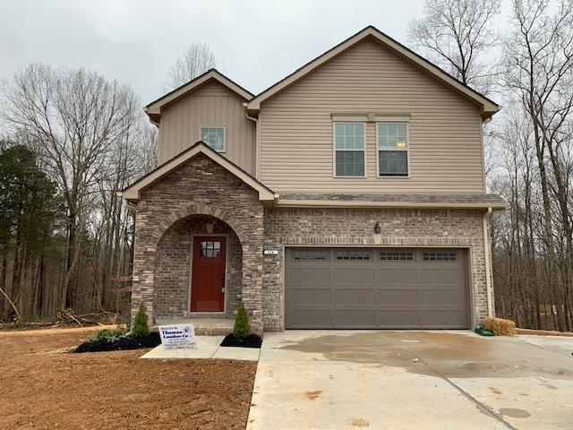 224 Liam Ct, Clarksville, TN 37043 (MLS #2004416) :: Clarksville Real Estate Inc