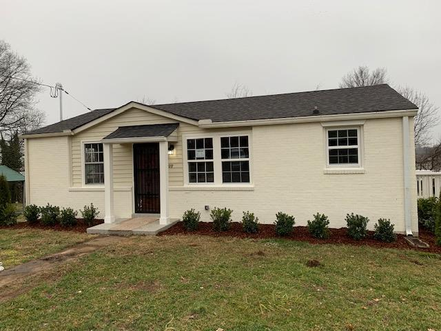 109 Ashwood Dr, Columbia, TN 38401 (MLS #2004447) :: Nashville on the Move
