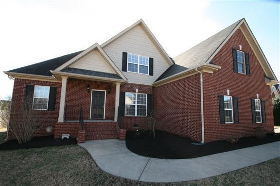 2719 Maylon Dr, Murfreesboro, TN 37128 (MLS #2004454) :: RE/MAX Homes And Estates