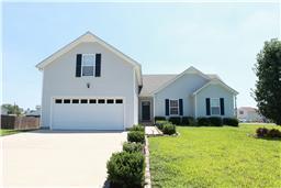 3779 Man O War Blvd, Clarksville, TN 37040 (MLS #2004692) :: DeSelms Real Estate