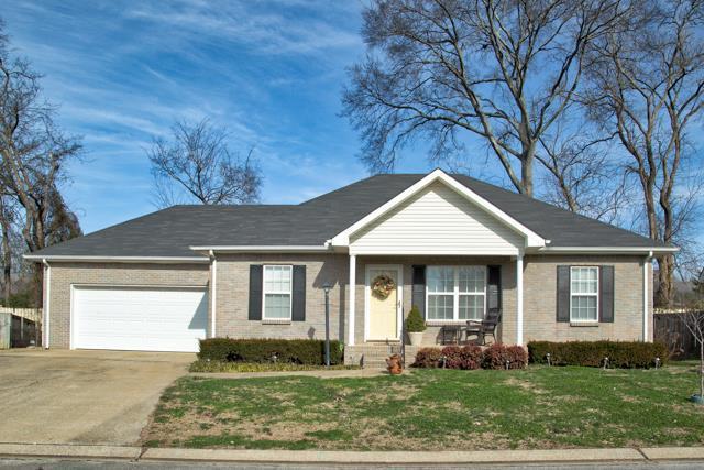 1749 North Cove, Murfreesboro, TN 37129 (MLS #2005100) :: RE/MAX Choice Properties