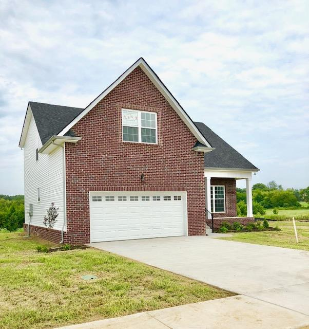 132 Hartmann Crossing Dr, Lebanon, TN 37087 (MLS #2005318) :: Team Wilson Real Estate Partners