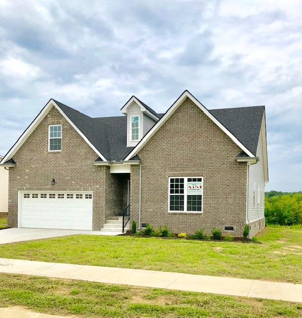 136 Hartmann Crossing Dr, Lebanon, TN 37087 (MLS #2005319) :: Nashville on the Move